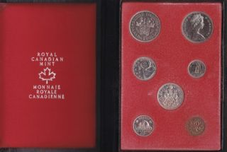 1971 DOUBLE DOLLAR SPECIMEN SET