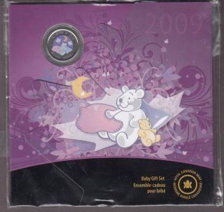 2009 -  Baby Gift Set