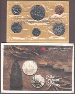 1985 - PL SET -Ensemble Hors-circulation
