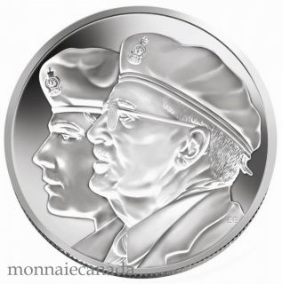 2005 - $10 Fine Silver Coin - Year of the Veteran - Tax Exempt