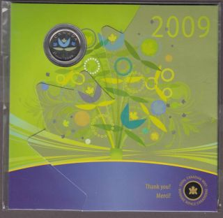 2009  Gift Set Thank You