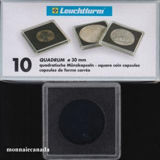 Capsules QUADRUM 30 MM