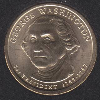 2007 P - Washington - 1$