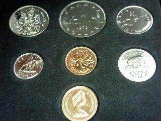 1979 Double Cent Proof Like Set