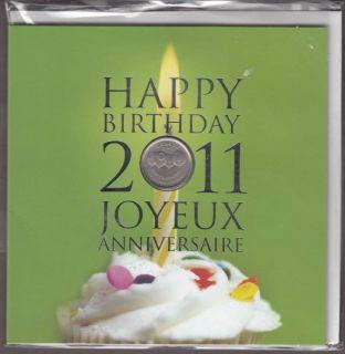 2011 -  Gift Set Happy birthday