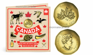 2016 - O Canada Gift Set