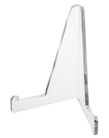 Coin Display Easel - Large