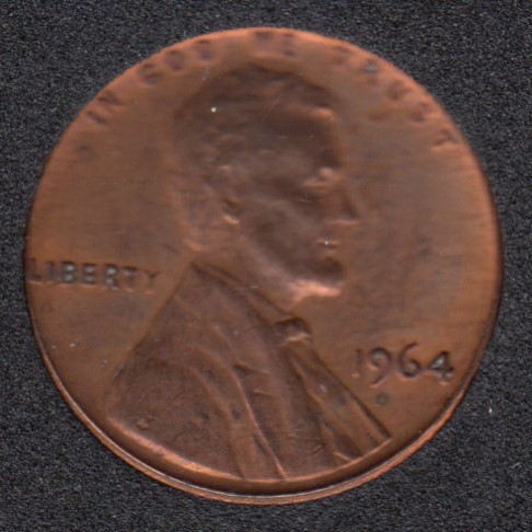 1964 - Two Heads - Magic Coin - Hand Made