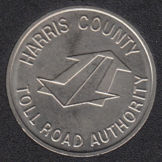 Harris County - Tool Road Authority