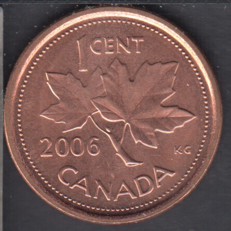 2006 Logo - B.Unc - Mag. - Taché - Canada Cent