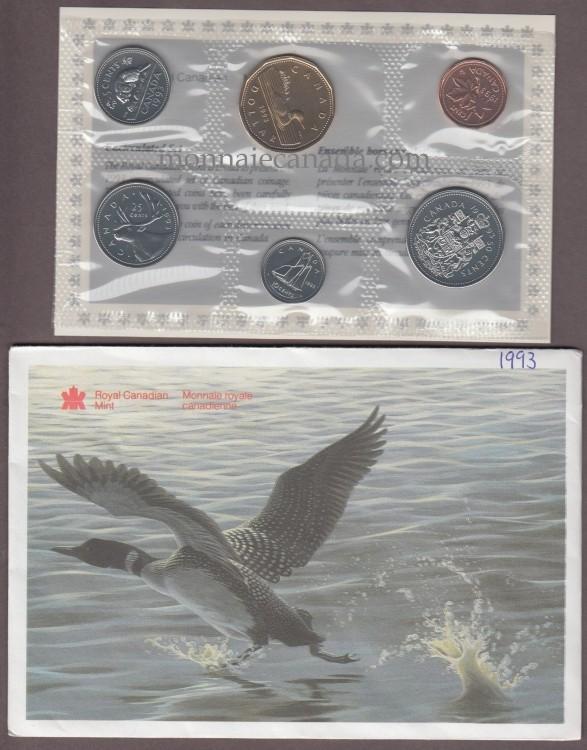 1993 ENSEMBLE Hors-Circulation