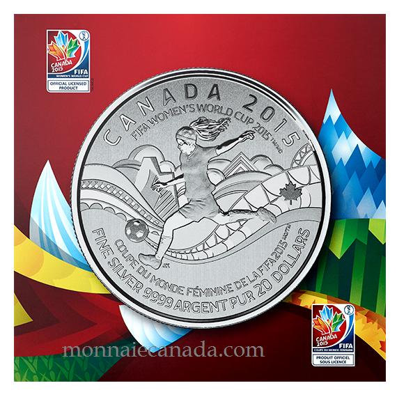 2015 20 pour 20 coupe du monde f minine de la fifa - Coupe du monde feminine de la fifa canada 2015 ...