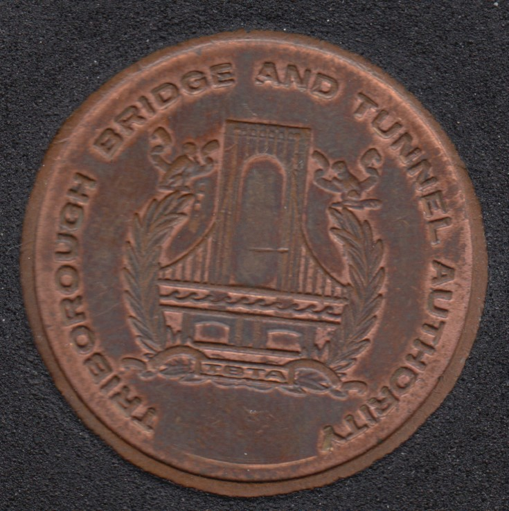 New York - Triborough Bridge & Tunnel Authority