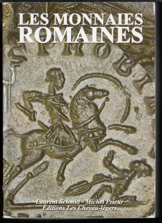 Les Monnaies Romaines - Photo Description et Prix - Usagé