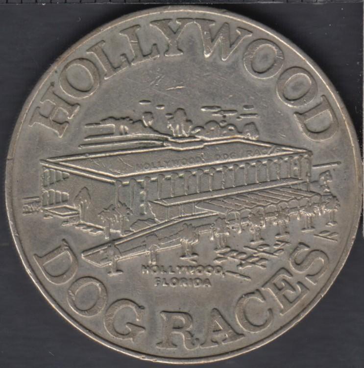 Hollywood Florida - Dag Race ADmission