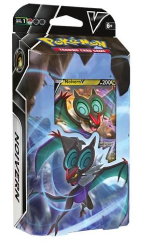 Pokemon V Battle Deck - Noivern