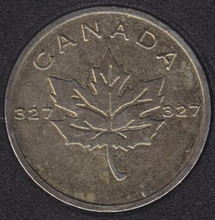 327 - Rcm - Medaillon - Authorized by Canadian Royal Mint