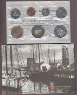 2002 BRILLIANT UNCIRCULATED SET