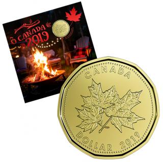 2019 - O Canada Gift Set