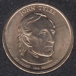 2009 D - J. Tyler - 1$