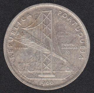 1966 - 20 Escudos - Portugal