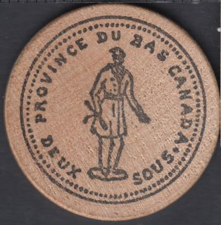 1968 - Association des Numismates de S.-Hyacinthe Inc. 5e Expo