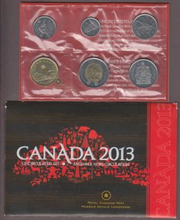 2013 - Uncirculated Set