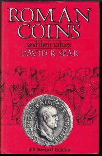 Roman Coins - Description & Their Values - Usagé