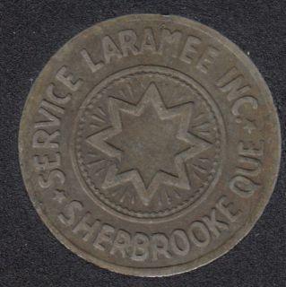 Autobus - Service Laramée - Sherbrooke