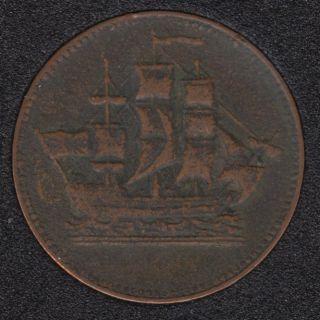 P.E.I. - Ship Colonies & Commerce - PE-10-10A
