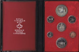 1973 DOUBLE DOLLAR SPECIMEN SET