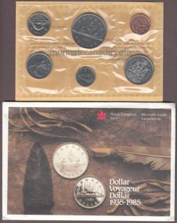 1985 - PL SET -Ensemble Hors-circulation