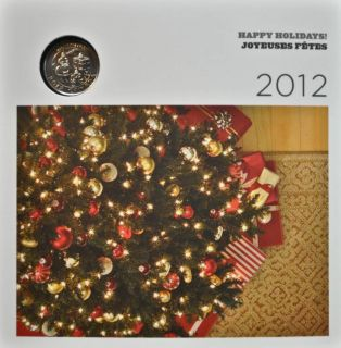 2012 holiday gift Set