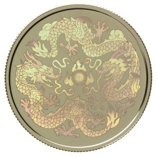 2000 Canada $150 Dollars Or 18 Carats Hologramme - Année du Dragon - APPELER POUR COMMANDER