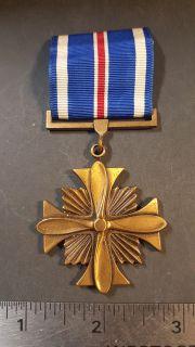 #77 Distinguished Flying Cross (United States)