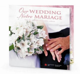 2004 - wedding gift set