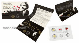 2015 Special Edition Uncirculated Set
