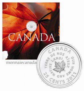 2011 - Gift set O Canada