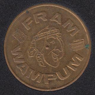 1961 - Fram Wanpum Filter