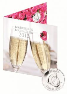 2013 - Wedding Gift Set