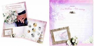 2004 - wedding gift set