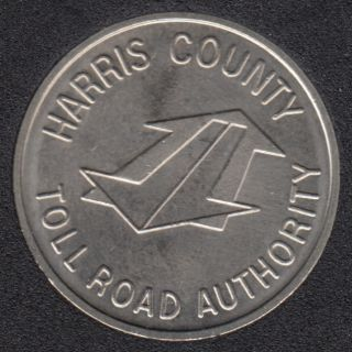 Harris County - Tool Road Authority