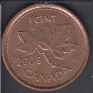 2006 Logo - Mag. - Taché - Canada Cent