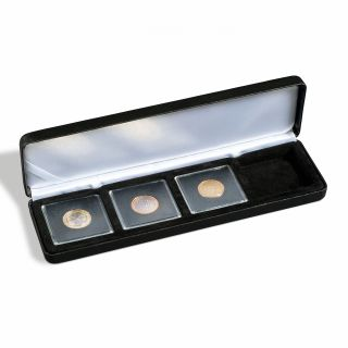 NOBILE COIN BOX FOR 4 QUADRUM