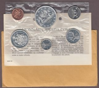 1963 -RCM - PROOF LIKE SET