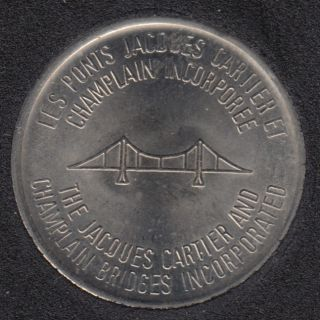 Jacques Cartier and Champlain Bridges Incorporated