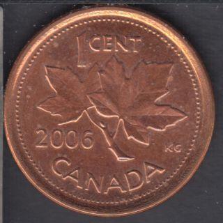 2006 Logo - Unc - Mag. - Canada Cent
