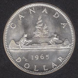 1965 - #1 - B.Unc - SBP5 - Canada Dollar