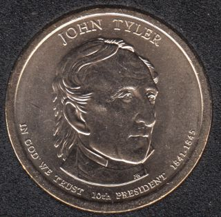 2009 P - J. Tyler - 1$