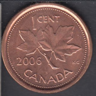 2006 Logo - B.Unc - Mag. - Stain - Canada Cent